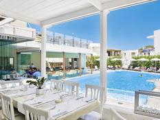 Hotel Nefeli Beach Bild 01