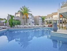 Hotel Nefeli Beach Bild 03