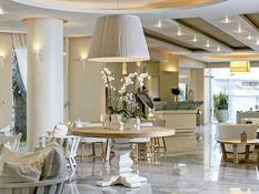 Hotel Nefeli Beach Bild 02