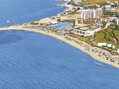 Hotel Arina Beach Resort Bild 01