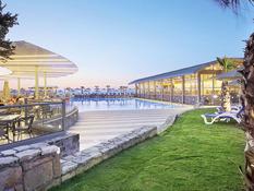 Hotel Arina Beach Resort Bild 04