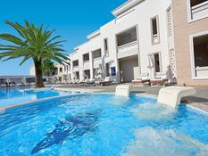 Hotel Mythos Palace Bild 10