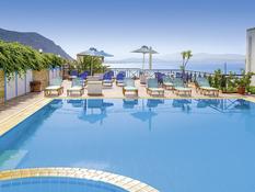 Hotel Adonis Bild 01