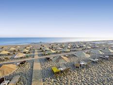 Hotel Odyssia Beach Bild 07