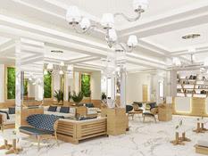 Hotel Odyssia Beach Bild 09