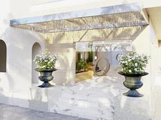 Hotel Odyssia Beach Bild 10