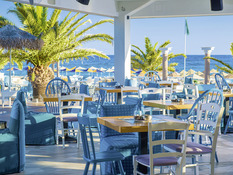 Hotel Odyssia Beach Bild 03