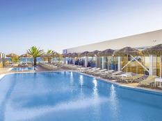 Hotel Odyssia Beach Bild 01