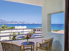 Hotel Dessole Dolphin Bay Bild 02