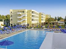Hotel Dessole Dolphin Bay Bild 07
