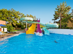 Hotel Dessole Dolphin Bay Bild 11