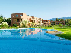 Hotel Orpheas Resort Bild 02