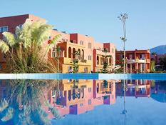 Hotel Orpheas Resort Bild 01