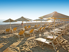 Hotel Orpheas Resort Bild 04