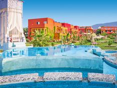 Hotel Orpheas Resort Bild 11