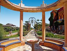 Hotel Orpheas Resort Bild 09