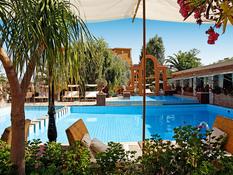 Hotel Orpheas Resort Bild 08