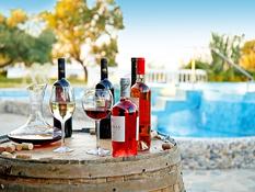 Hotel Orpheas Resort Bild 07