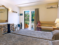 Hotel Orpheas Resort Bild 03