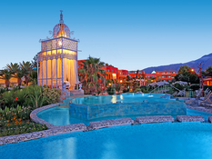 Hotel Orpheas Resort Bild 06