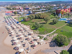 Hotel Orpheas Resort Bild 05