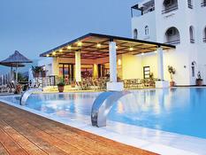 Arminda Hotel & Spa Bild 10