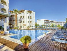 Arminda Hotel & Spa Bild 01