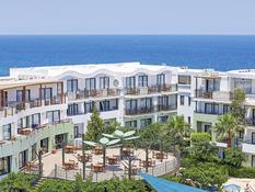Arminda Hotel & Spa Bild 07