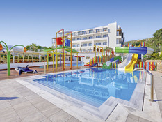 Arminda Hotel & Spa Bild 08