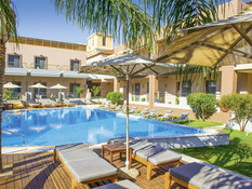 Hotel Libyan Princess Bild 03