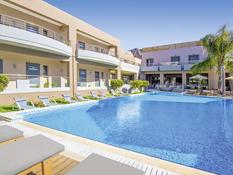 Hotel Libyan Princess Bild 05