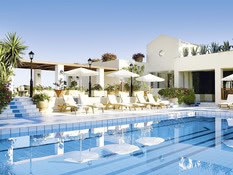 Hotel Creta Royal Bild 04