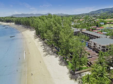 Best Western Premier Bangtao Beach Resort & Spa Bild 01