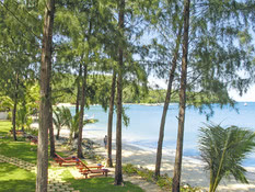 Best Western Premier Bangtao Beach Resort & Spa Bild 07