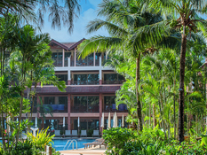 Best Western Premier Bangtao Beach Resort & Spa Bild 11