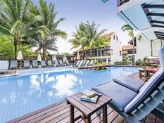 Hotel Khao Lak Oriental Bild 05