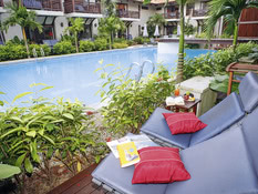 Hotel Khao Lak Oriental Bild 04