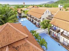 Hotel Khao Lak Oriental Bild 06