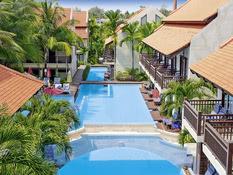 Hotel Khao Lak Oriental Bild 10