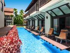 Hotel Khao Lak Oriental Bild 08