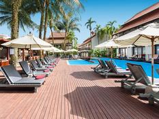 Hotel Khao Lak Oriental Bild 02