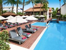 Hotel Khao Lak Oriental Bild 12
