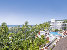 Best Western Phuket Ocean Bild 02