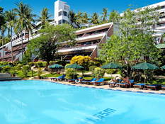Best Western Phuket Ocean Bild 08