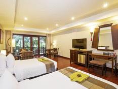 Khao Lak Laguna Resort Bild 07