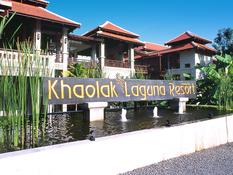 Khao Lak Laguna Resort Bild 12