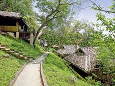 Hotel Baan Krating Phuket Bild 09