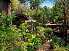 Hotel Baan Krating Phuket Bild 11