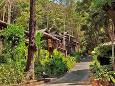 Hotel Baan Krating Phuket Bild 12