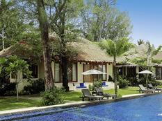 Hotel Bangsak Village Bild 01